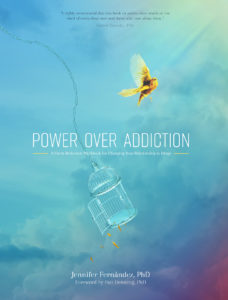 harm reduction workbook Power Over Addiction