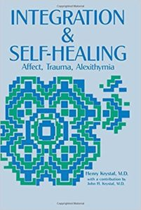 psychology book integration and self-healing