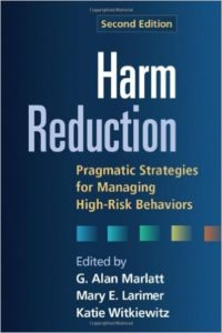 substance abuse treatment book harm reduction pragmatic strategies