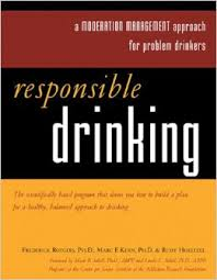 addiction book responsible drinking