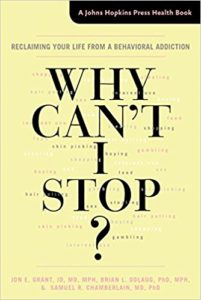 addiction book why can't I stop